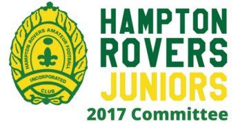 Junior Committee 2017